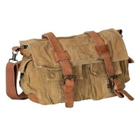 Timberland Earthkeepers Canvass Field Bag - Walks And Walking