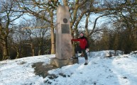 Walks And Walking - Essex Walks Epping Forest Pole Hill Obelisk Walking Route