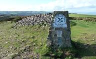 Walks And Walking – Somerset Walks - Selworthy Beacon Minehead Video