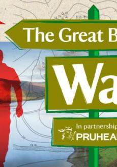 Walks And Walking - Autumn Walks With The National Trust - The Great British Walk
