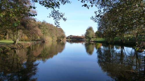 Walks And Walking - Suffolk Walks Stoke by Nayland Arger Fen Walking Route - Lake at Stoke By Nayland Country Lodges