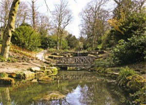Top 5 countryside attractions to enjoy walking in the north-east - Saltwell Park
