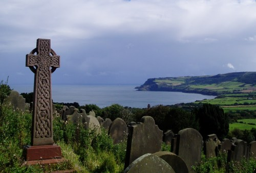 Walks And Walking - Churches Conservation Trust Top 10 Church Walks - St Stephens Coastal Walk  North Yorkshire