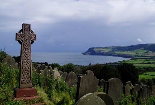 Walks And Walking - Churches Conservation Trust Top 10 Church Walks - St Stephens Coastal Walk  North Yorkshire