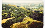Walks And Walking - Malvern Walking Festival 2013