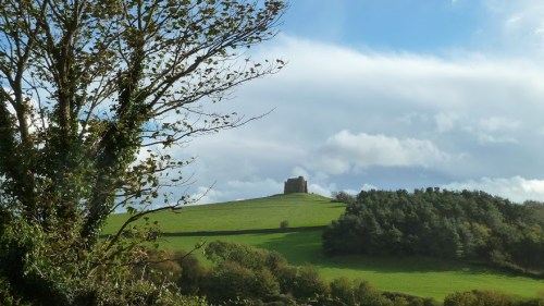 Walks And Walking - Lower Farm Cottages Langton Herring Weymouth - Abbotsbury St Catherines Chapel