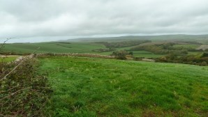 Walks And Walking - Lower Farm Cottages Langton Herring Weymouth - Views