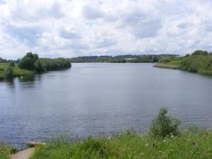 Walks And Walking - Top 5 Northamptonshire Walks - Duston Mill Reservoir