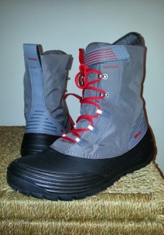 Walks And Walking - Teva Chair 5 Trail Walking Boots - Chair 5