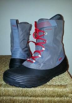 Walks And Walking - Teva Chair 5 Trail Walking Boots - Chair 5