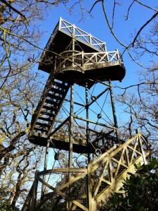 Walks And Walking - Sheringham Park National Trust Walking Route - Gazebo