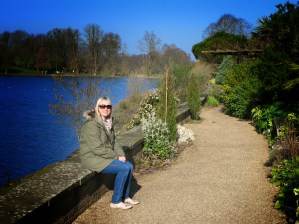 Walks And Walking - Classic British Hotels at Leeds Castle - Mary At Great Water