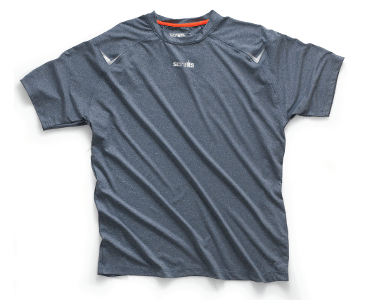Scruffs Active Poly T-shirt (£16.95+VAT)