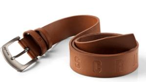 Scruffs Vintage Leather Belt (£14.95+VAT)