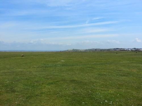Walks And Walking - Appledore Walk in Devon - North Burrows Country Park
