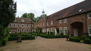 Walks And Walking - Elham Walk in Canterbury Kent - Acrise Place