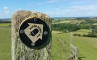 Walks And Walking - Monks Horton Walk In Kent - North Downs Way