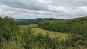 Walks And Walking - Paddlesworth Walk In Kent - Peene Quarry Country Park