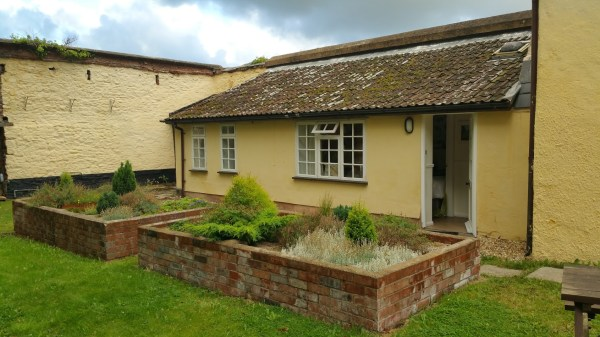 Guns Cottage at Holnicote House