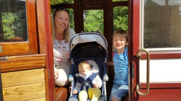 Lynton and Barnstaple Steam Railway