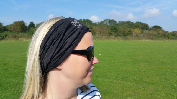 Buff Multifunctional Headwear - Headband