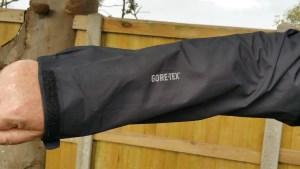 Sprayway - Men's Maxen GORE-TEX Jacket Review - Adjustable Cuffs
