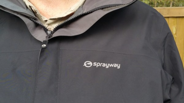 Sprayway - Men's Maxen GORE-TEX Jacket Review