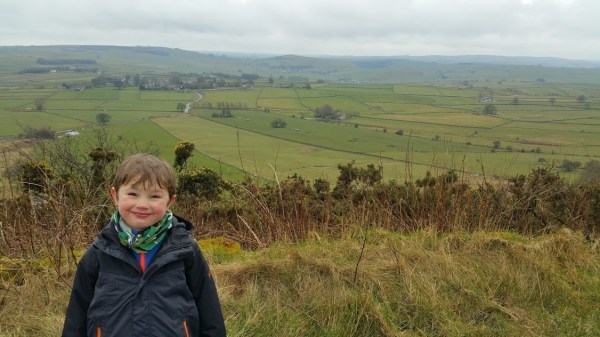 Darwin Forest Country Park Walks - Elam To Abney - Abney Moor