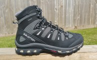 Salomon Quest 4D 2 GTX Men's Hiking Boot