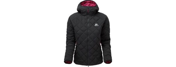 Mountain Equipment Women's Fuse Jacket from Go Outdoors