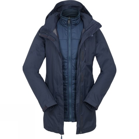 Womens Solaris Triclimate Jacket now only £120