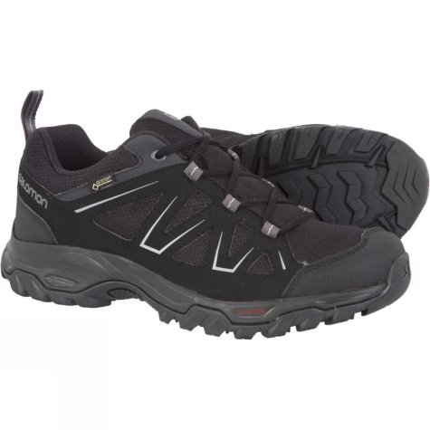 Salomon Mens Tibai Low Shoe
