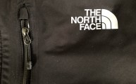 The North Face Dryzzle Jacket - front zip