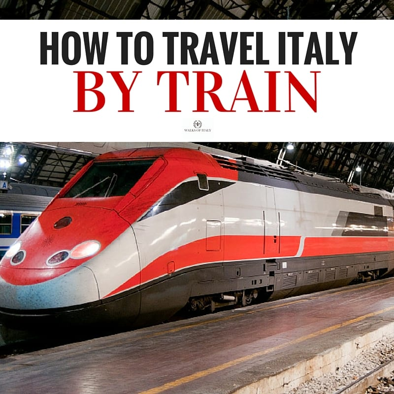 Travel By Train Italy How to travel italy by train its easy we promise traveling italy by train seems daunting but if you know a few basic tips its sisterspd