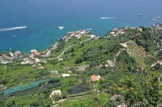 costiera amalfitana, Ravello