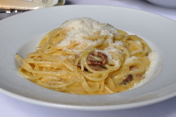 A great food of Rome