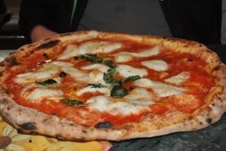 The ultimate Italian pizza requires the ultimate Italian pizza dough recipe