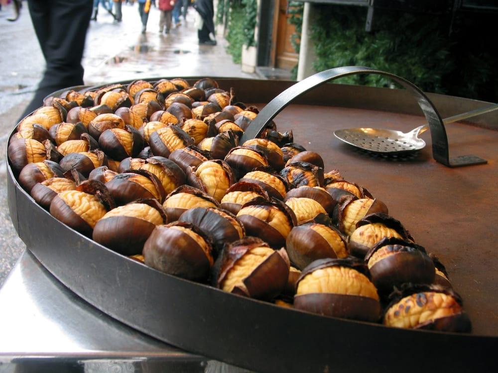What where italian fall foods italy blog walks of italy for Italian snacks
