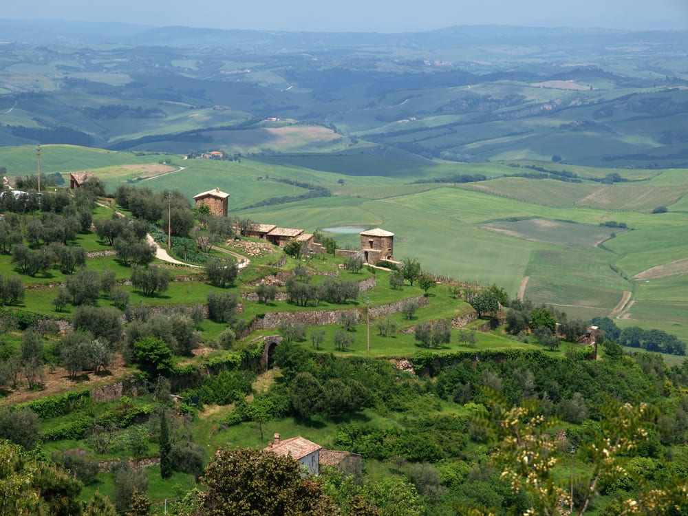 Umbria vs Tuscany Which Region Should You Travel To