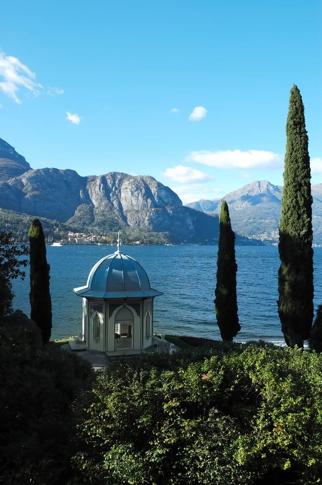 Lake Como Train Station >> Lake Como or Lake Garda: Choosing an Italian Lake