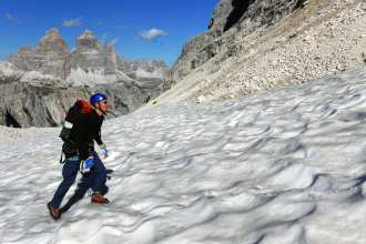 Hiking in the Dolomites, one great trekking vacation