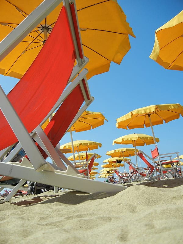 The Best Beaches Near Rome, Florence, And Venice