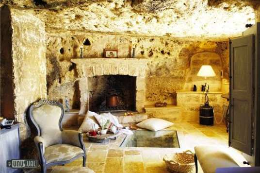 Place to stay in Apulia