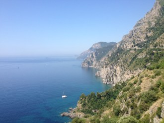 UNESCO World Heritage Sites in Southern Italy - Amalfi Coast