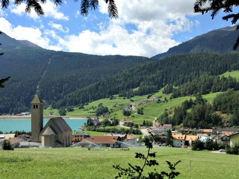 Alps Travel And Tours