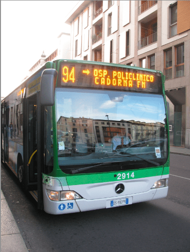 How to Take Public Transport in Milan