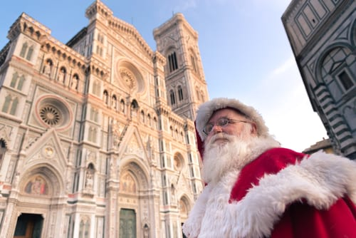 Christmas In Florence Italy.Christmas In Florence Top Tips Florence Blog Walks Of Italy