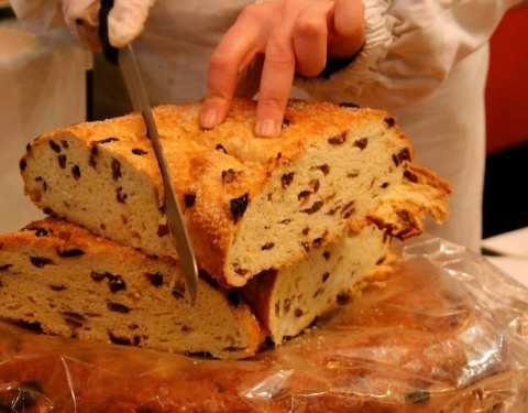 Bread of Italy
