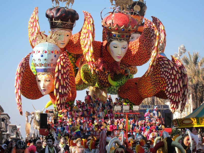Image result for carnevale italy