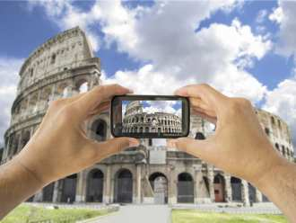 Best travel apps, Italy